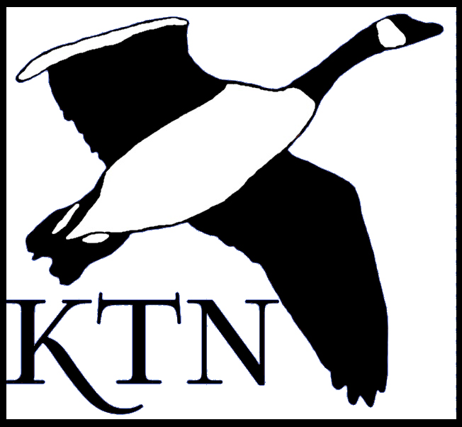 Kingston Teen Naturalists Logo